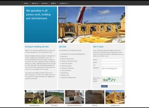 Cairngorm Building Services