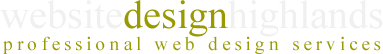 Website Design Highlands